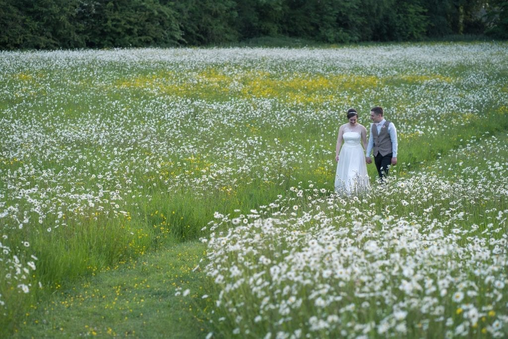 East Kent Wedding - The Blue Pigeons, Worth