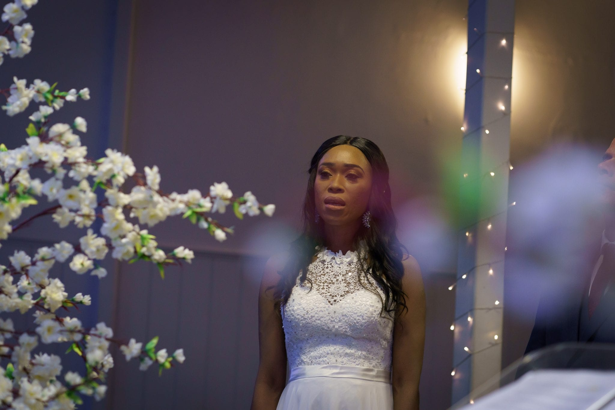 Documentary Wedding Photography - Bride