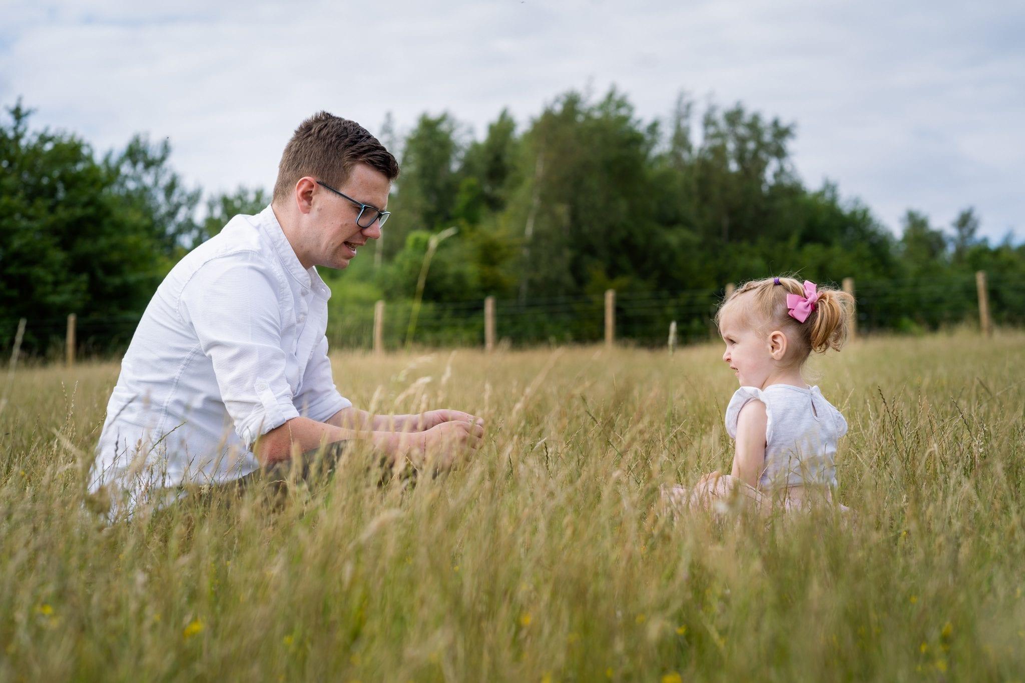 Family Photoshoot - Sittingbourne